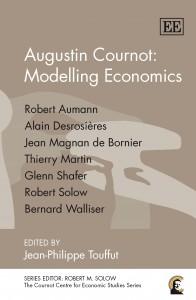 Augustin Cournot : Modelling Economics